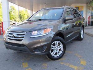 Hyundai Santa Fe FWD 4dr I4 GL 2012 West Island Greater Montréal image 2