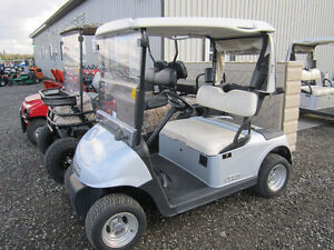2012 EZ-GO RXV ELECTRIC GOLF CARTS*FINANCING AVAILABLE London Ontario image 1