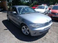 2005 BMW 1 Series 116i Sport 5dr 5 door Hatchback