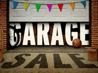 EVERYTHING MUST GO - MOVING SALE