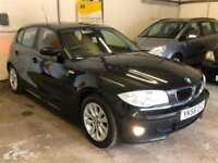 2007 BMW 1 Series 1.6 116i SE 5dr