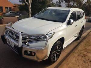 Mitsubishi Pajero Sport - Rent to Buy