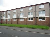 Unfurnished maisonette type, ground floor property close to Paisley town centre.