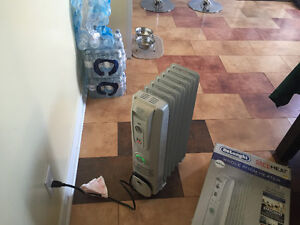 Heater. For sale