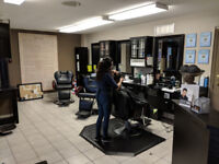Great Startup Business Opportunity Hair Salon/Barber Shop