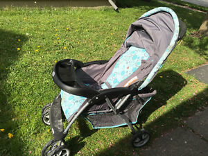 Stroller for sale London Ontario image 1