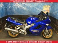 KAWASAKI ZZR1200 ZZR 1200 ZX 1200 C2H MODEL PSH MOT 07/18 VERY CLEAN 2003 03