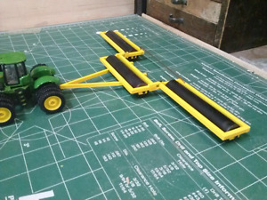 1/64 Scale Farm Toys For Sale