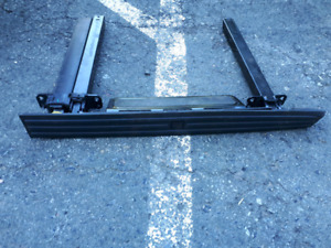Parts for Ford truck tailgate step Ford.