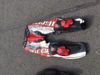 Leathers for sale