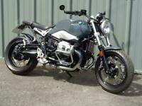 BMW R NINE T PURE R9T MOTORCYCLE