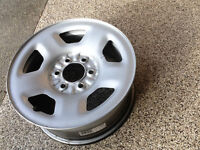 Priced to sell Alloy rims