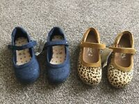 2x BNWT shoes from Next size 8