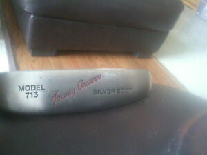 Tommy Armour model 713 putter
