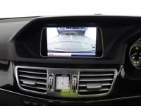 2013 MERCEDES BENZ E CLASS E220 CDI AMG Sport 4dr 7G Tronic