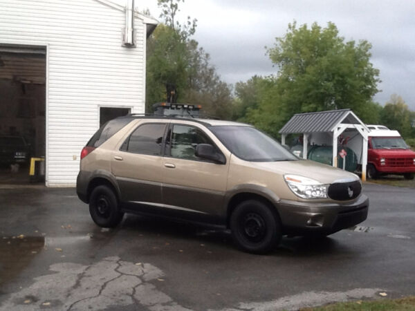 Used 2004 Buick Rendezvous