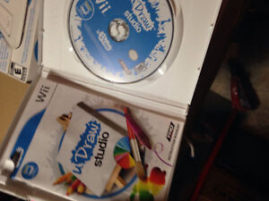 Wii draw. Like new. NIB plus other games London Ontario image 3