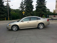 ONLY 74,000 kms - 2011 Chevrolet Impala LT