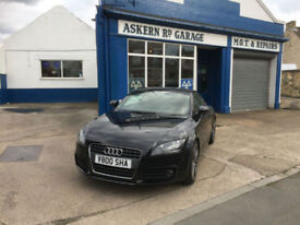 2009 Audi TT Coupe 2.0T FSI S Line Special Edition 89,000 miles, full history.!!