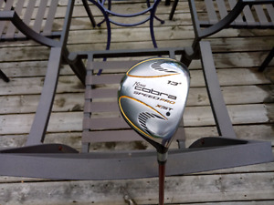 King Cobra Speed Pro 13 degree 3-wood