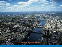 Co-Working * The Grove - West London - W5 * Shared Offices WorkSpace - London