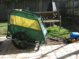 Chariots pour enfants