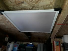 LED office home workshop lights