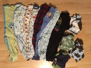 12-18 months boys clothing lot