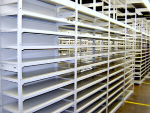 Trimline EZ-Rect Shelving for sale!
