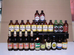 Beer Bottle Collection Prince George British Columbia image 3