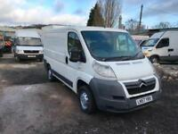 Citroen Relay 2.2HDi ( 100hp ) L1 30 SWB