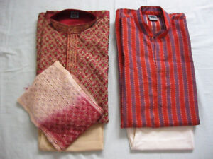 indian/pakistani boys traditional outfits