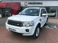 2011 Land Rover Freelander XS 2.2 SD4 5DR Automatic Estate Diesel Automatic