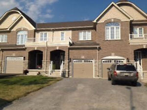 3 Bedroom Townhome for Lease!!