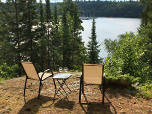 RARE OPPORTUNITY  On Lake of the Woods