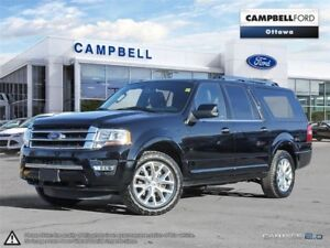 2017 Ford Expedition Max Limited ONLY 1 AT THIS PRICE