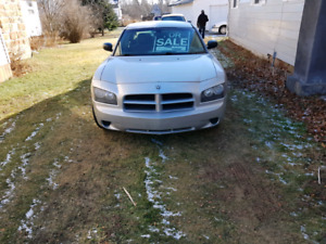 2006 Dodge Charger Coupe (2 door)