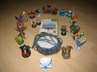 Skylanders - Giants - Swap Force