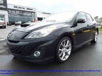 2010 MAZDA 3 Sport GS, HATCH, NAVIGATION, MAGS