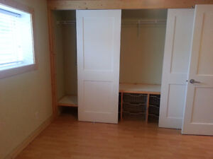 Airdrie roomate wanted - includes your own kitchen and bathroom!