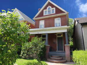 Gorgeous Home Located in The St.Clair/Blakely Neighbourhood
