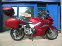 Honda VFR800 2008 *Superb Condition* *Top Box and Side Panniers Included*