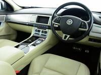2012 Jaguar XF 3.0 TD V6 S Premium Luxury 4dr