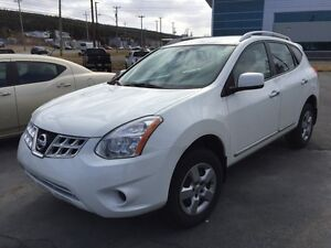 2012 Nissan Rogue S, AWD, Inspected