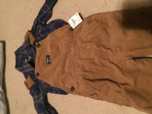 Boys Clothes sz 3new with tags great Christmas gifts Oshkosh too
