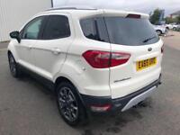 Ford EcoSport 1.5TDCi ( 95ps ) Titanium