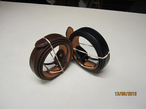NEW LEATHER BELTS FOR SALE. Strathcona County Edmonton Area image 5