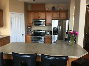 Complete kitchen and appliances