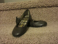 Rocket Dog Brown Ballet Type Shoes - Size 7.5 - Brand New