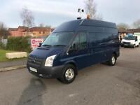 2012 Ford Transit 2.2TDCi ( 125PS ) ( EU5 ) 350 LWB-NO VAT